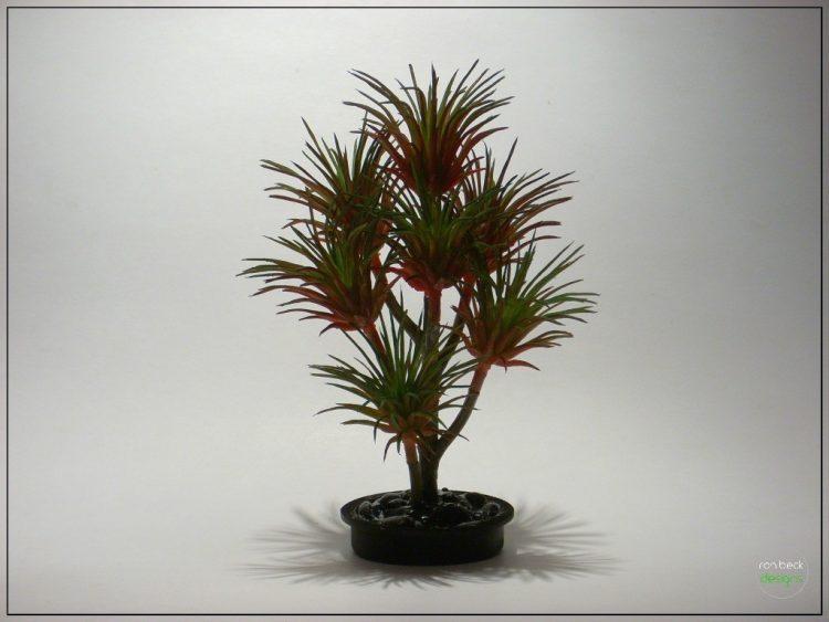 Artificial Succulent   Home Decor prs259 2
