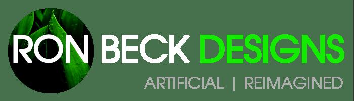 Artificial Plants - Ron Beck Designs - Landing Page 700 200 2