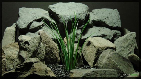 Artificial Grass - Artificial Aquarium Plant -parp354 FD-GD151
