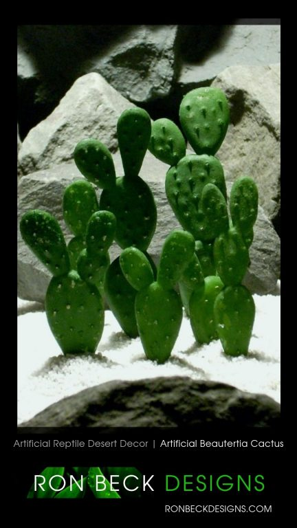 Artificial Beautertia Cactus 4 – Artificial Reptile Desert Cactus Plant - 1080 1920 black phone