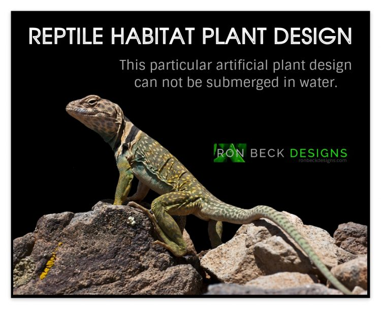 This particular artificial plant design can not be submerged in water 1215 985