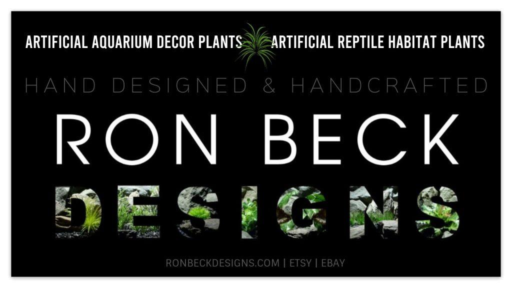 Ron Beck Designs - Artificial Plants & Succulents - 1600 900