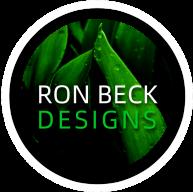 Artificial Plants and Succulents - Ron Beck Designs 719 714 transparent - PROFILE IMAGE