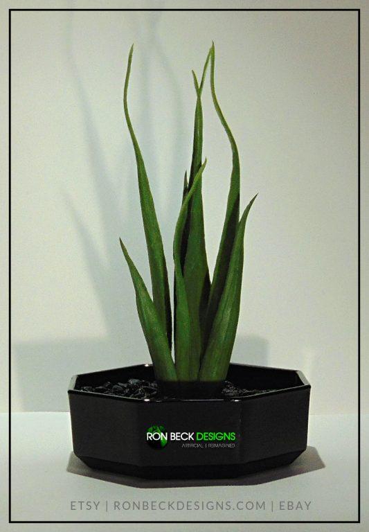 Artificial Soft Grass - Home Decor Artificial Plant - Ron Beck Designs prp419